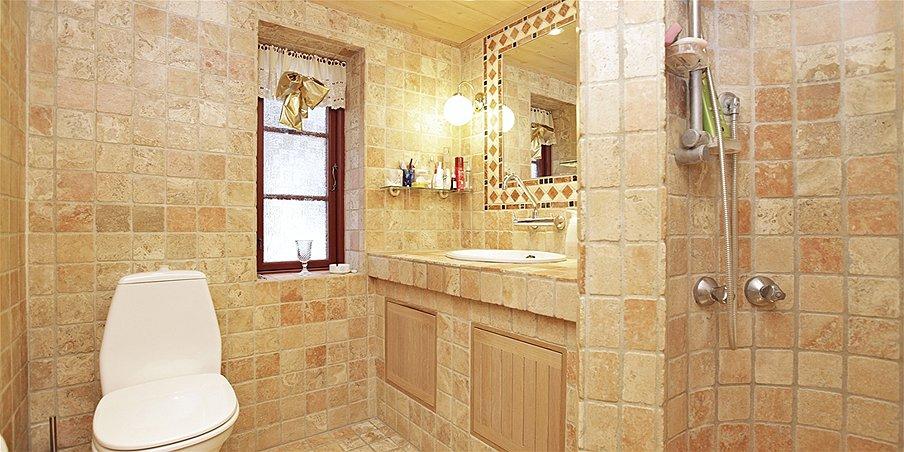 Arcusbyg har megen erfaring med levering nyt badeværelse. Se eksempel 3 her.