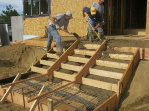 Arcusbyg er specialister i etablering af nye trapper. Se eksempel 3 her.