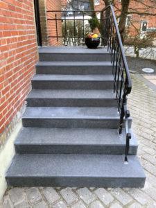 Arcusbyg er specialister i etablering af nye trapper. Se eksempel 1 her.