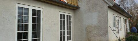 Ombygning & renovering
